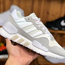 Adidas EQT x ZX930 Triple White Size 7 8 9 10 11 12 13 Mens Shoes NMD G27831