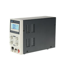 30V 10A Variable Adjustable Precision LCD Digital Regulated DC Power Supply M8O8