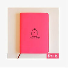 Diary Notebook Weekly