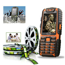 GSM Unlocked Cell Phones Rugged