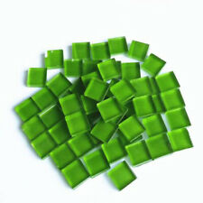 Mosaic Mosaic Tile Mirror Tiles Wall Crafts Color glass Mixed Colour 100g New