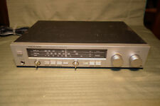 TV Stereo Receiver