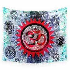 Wall Hanging Indian Mandala Tapestry Yoga Mat Beach Towel Room Wall Art Decor