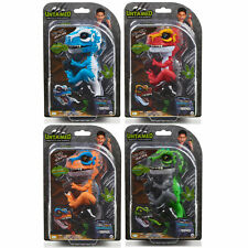 Fingerlings Untamed T-Rex - Iron Jaw, Ripsaw, Scratch or Tracker