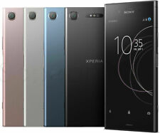 "New Sony Xperia XZ1 G8341 64GB WIFI 4G LTE 19MP 5.2"" Unlocked GSM Smartphone"