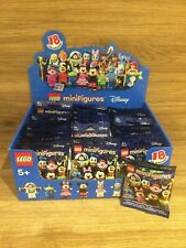 LEGO Minifigures 71012 Disney Series1 Pick Your Own Buildable Figure Prices Vary