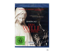 Artikelbild Dein Wille geschehe Staffel 1&2 BluRay Multibox - Neu/OVP