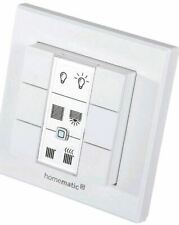Artikelbild Homematic IP Wandtaster – 6-fach, 142308A0