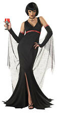 Immortal Seductress Vampire Gothic Adult Costume
