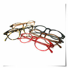 ROUND TOBY MULTI COATING LENS Reading Glasses ALL Color