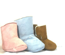 New Baby Snug Boots from Size 0-6, 6-12 or 12-18 Months