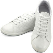 New Jenifer Casual White Sneaker Womens Shoes