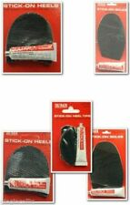 Shoe Boot Repair Replacement Soles, Heels & Heel Tips