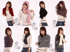 Magic Scarf, worn in multiple Style Fashion sc293