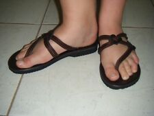Leather Sandals Womens Size 5,6,7,8,9,10 NEW New Style