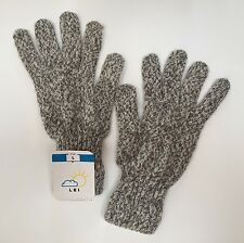 100% Wool New Zealand Regg Glove Full Finger