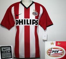 BNWT PSV EINDHOVEN HOME 08/10 JERSEY TRIKOT