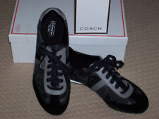 COACH KINSLEY SNEAKERS SZ 8 NEW WITH BOX