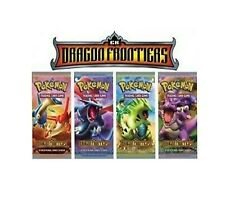 POKEMON ILE DES DRAGONS FRONTIERS FR US MINT R/U/C