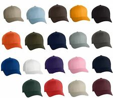 FLEXFIT Structured Wool Blend Hat FITTED SIZE S/M L/XL Baseball Sports Cap, 6477