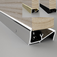 Lowline Threshold Sill Stormguard Rubber Rain Draught Excluder Door Seal