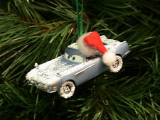 Disney Pixar Cars 2 Custom Made Diecast Christmas Ornament (Multiple In Listing)