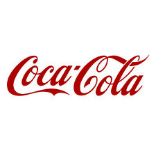 Coca Cola Logo decal sticker CHOOSE SIZE.