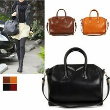 New Women's Genuine leather AIDEN satchel shoulder bag handbag MADE IN KOREA