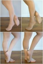 Girls Dance Tights Ballet Pink or Tan - Trio Pack - $21 Buy 3 pairs & SAVE