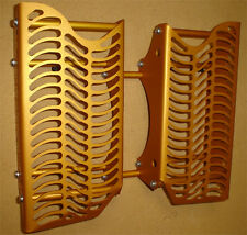 KTM 4 Stroke Unabiker Radiator Guards 1998 - 2007/ 2008 - 2012