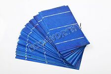 eco-worthy 3x6 solar cells for solar panel DIY kit A grade 1.9W/Piece