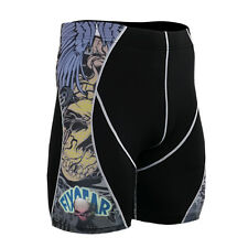 FIXGEAR P2S-44-UG Compression shorts baselayer skin tight drawers athletic wear