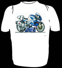 HEAVYWEIGHT KOOLART TSHIRT - SUZUKI GSXR - KIDS TO XXXL