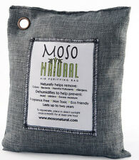 Moso Natural Air Purifying Bags 500g  (use in areas up to 250 sq. ft.)
