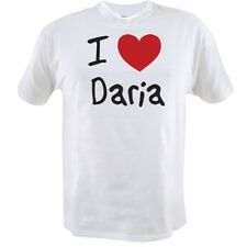 I LOVE DARIA T-SHIRT