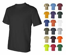 Badger B-Core T-Shirt 4120 Sport Shoulders S-3XL 4X 5XL dri fit Moisture Wicking