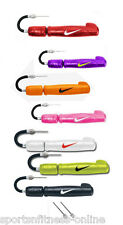 NEW SUPERFAST NIKE DUAL ACTION HAND BALL PUMP FOOTBALL SOCCER RUGBY BALL PUMP