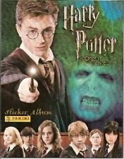 Harry Potter Ordine Fenice Album Vuoto Panini