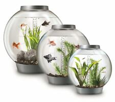 REEF ONE BIORB COLDWATER WITH STANDARD LED LIGHT 15 30 60 LITRE FISH TANK BOWL