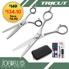 Joewell S4 Shear / Scissor and Thinner Combo - AUTHORIZED DEALER