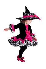Janie the Witch- Princess Paradise-Toddler-Girls Boutique Costume- ADORABLE!