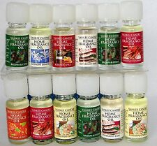 Yankee Candle   Home Fragrance Oil~~Scent Choice~~Free Shipping