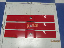 ROTARY 11781-LOT OF 3-USA BLADES, EXMARK 103-8240  103-8240-S, LOW LIFT BLADES