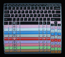 US Keyboard Skin Cover Protector Film for Sony VAIO CA,SD,SB,SA sereis laptop