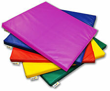 Implay® PVC Foam Exercise Mats - Gym Mats - Crash Mats - Any Size and Colour