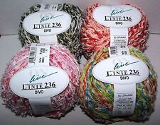 ONLine Yarn Trend Collection Linie 236 Divo Butterfly Tropical Colors Novelty