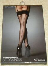Ann Summers Stockings, Various Styles, Sizes And Colours
