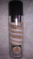 COVERGIRL and Olay Tone Rehab 2-in-1 Foundation Base *CHOOSE YOUR SHADE*