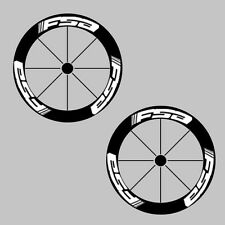 FSA Rim Carbon Bike/Cycling/Cycle/Push Bike Wheel Decal Sticker Kit