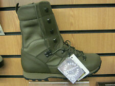 Altberg Sneeker Microlite Green WIDE Fitting Boots -  Multicam Compatible